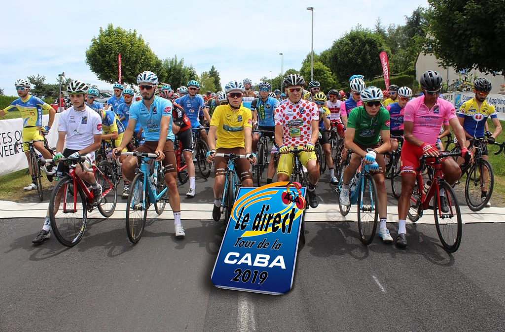 Direct du tour de la CABA